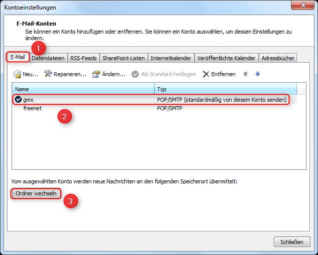 13-Outlook-2010-sichern-Kontoeinstellungen-Datendatei-zuweisen-470.png
