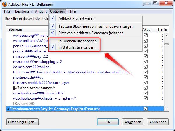 09-AddOn-Manager-Adblock-Plus-Einstellungen-Statusmeldung-470.png