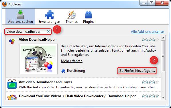 02-AddOn-Manager-Video-Downloadhelper-hinzufuegen-470.png