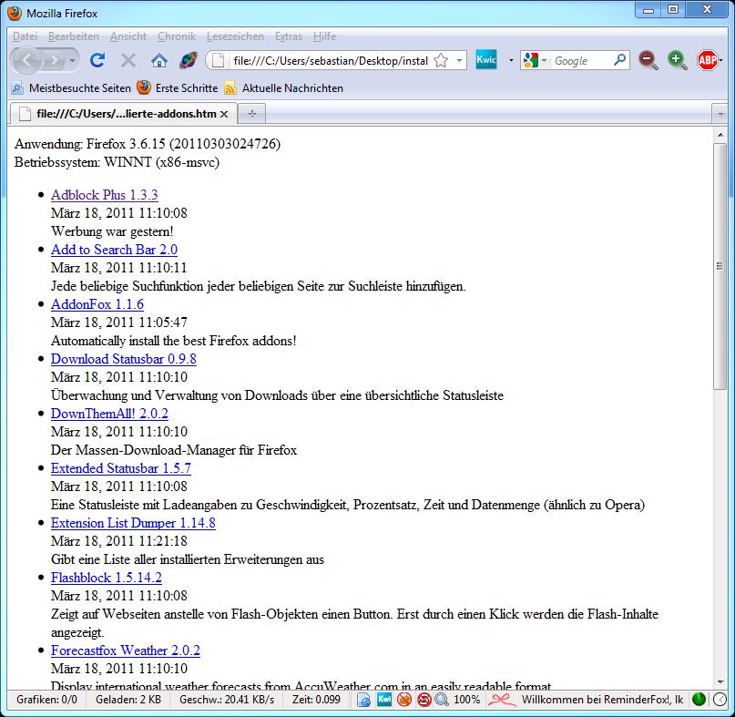 08-AddOn-Manager-Extension-List-Dumper-HTML-Datei-470.png
