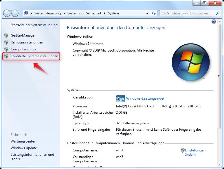 02-Remotedesktopverbindung-Windows7-Erweiterte-Systemeigenschaften-oeffnen-470.png