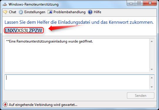 08-Remoteunterstuetzung-Einladung-erstellen-Passwort-notieren-470.png