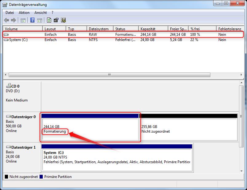 10a-Festplatte-formatieren-Datentraegerverwaltung-neues-einfaches-Volume-Formatierung-470.png