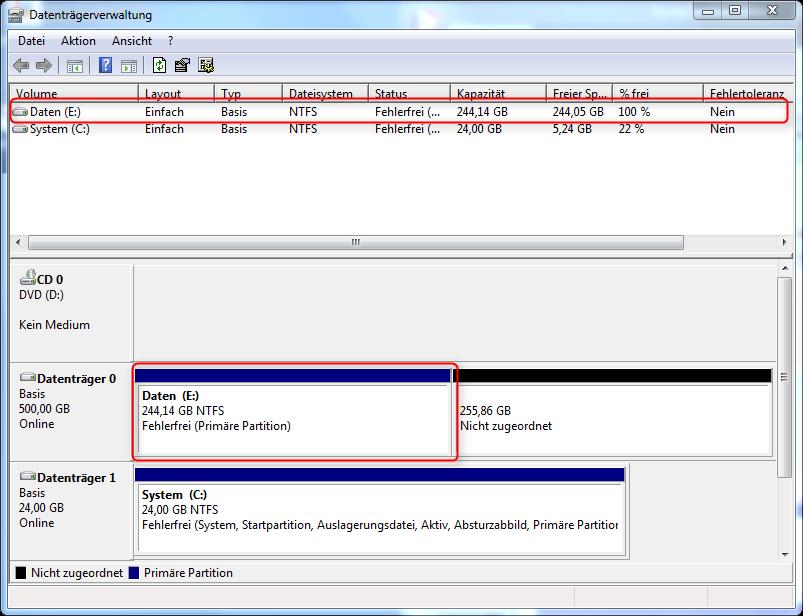10b-Festplatte-formatieren-Datentraegerverwaltung-neues-einfaches-Volume-Formatierung-abgeschlossen-470.png