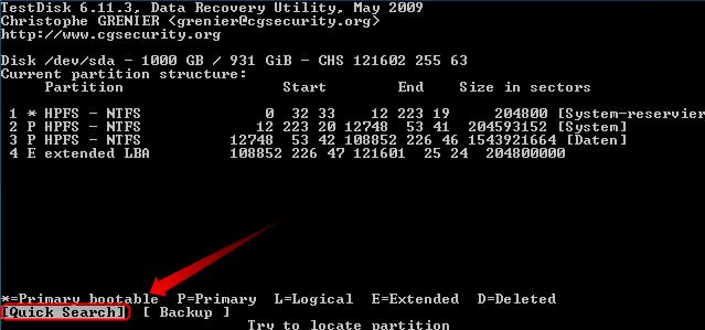 05-Testdisk-Partition-wiederherstellen-momentane-Partitionsstruktur-470.png?nocache=1302253855893