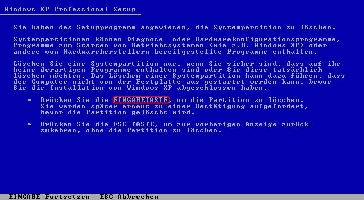 02b-Windows-XP-Installation-Systempartition-loeschen-470.png?nocache=1302271018119