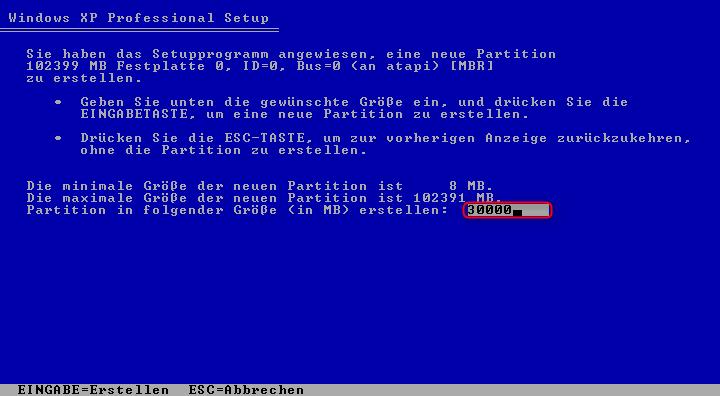 04-Windows-XP-Installation-Festplatten-Partitionsgroesse-eingeben-470.png?nocache=1302271105993