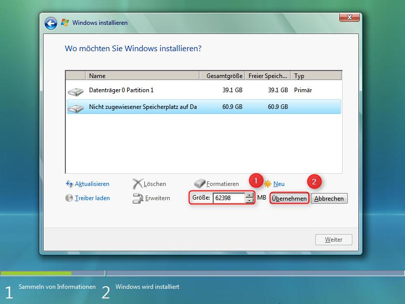 08-Windows-Vista-zweite-Partition-erstellen-Groesse-angeben-470.png?nocache=1302774321686