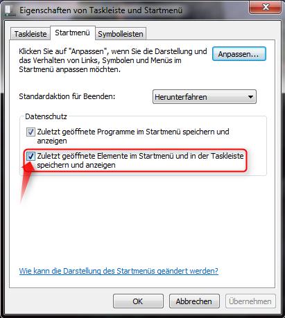 06-letzte-dokumente-startmenue-taskleiste-deaktivieren-470.png?nocache=1304769634446