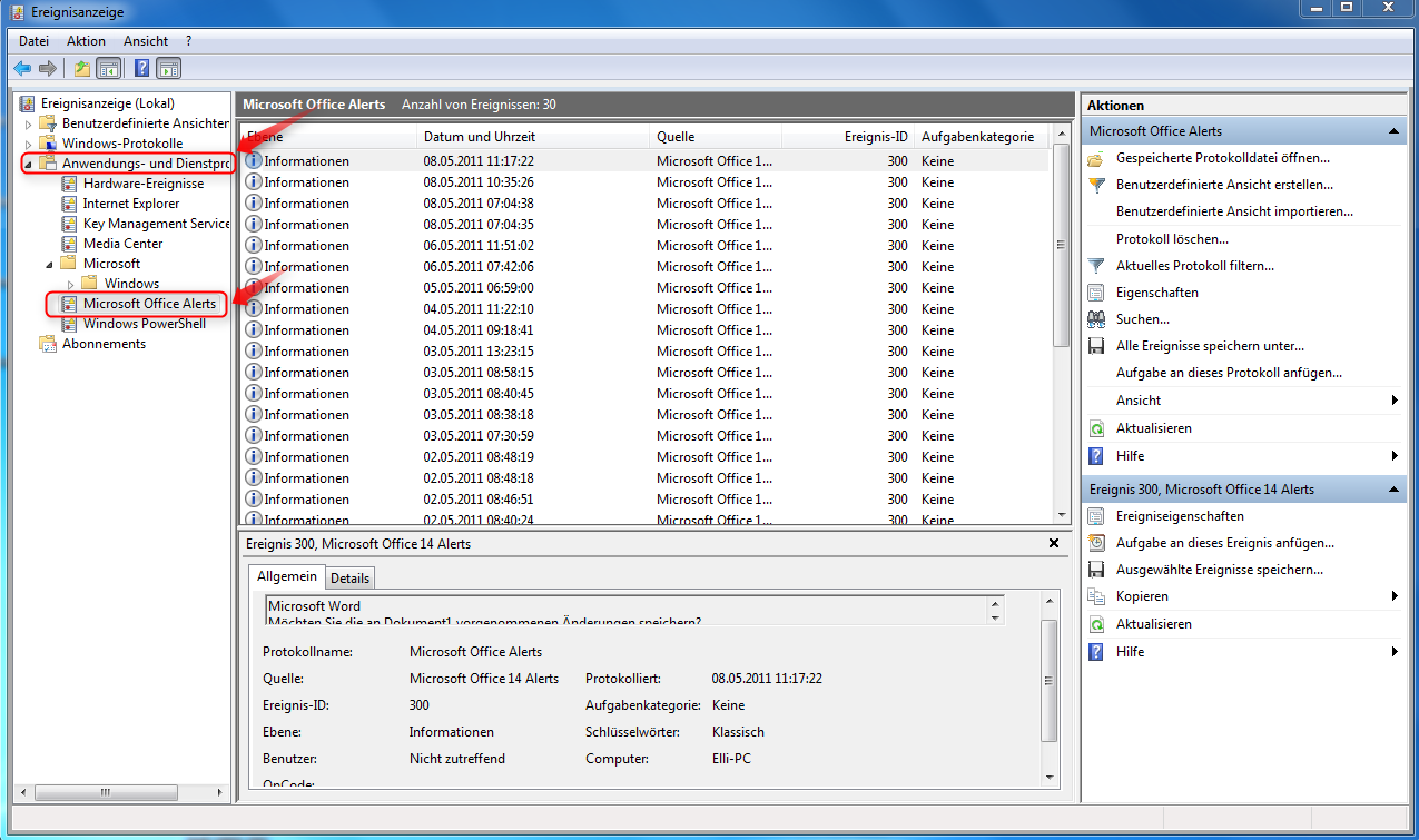 09-Windows7-eventvwr.exe-470.png?nocache=1304867290457