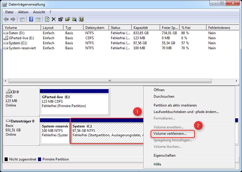 02-Windows-HDD-verkleinern-Festplattendienstprogramm-zu-verkleinernde-Partition-auswaehlen-470.png?nocache=1305812494399