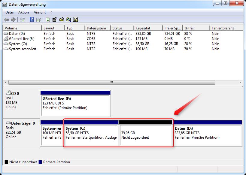 04-Windows-HDD-verkleinern-Festplattendienstprogramm-Volume-verkleinert-470.png?nocache=1305812527612