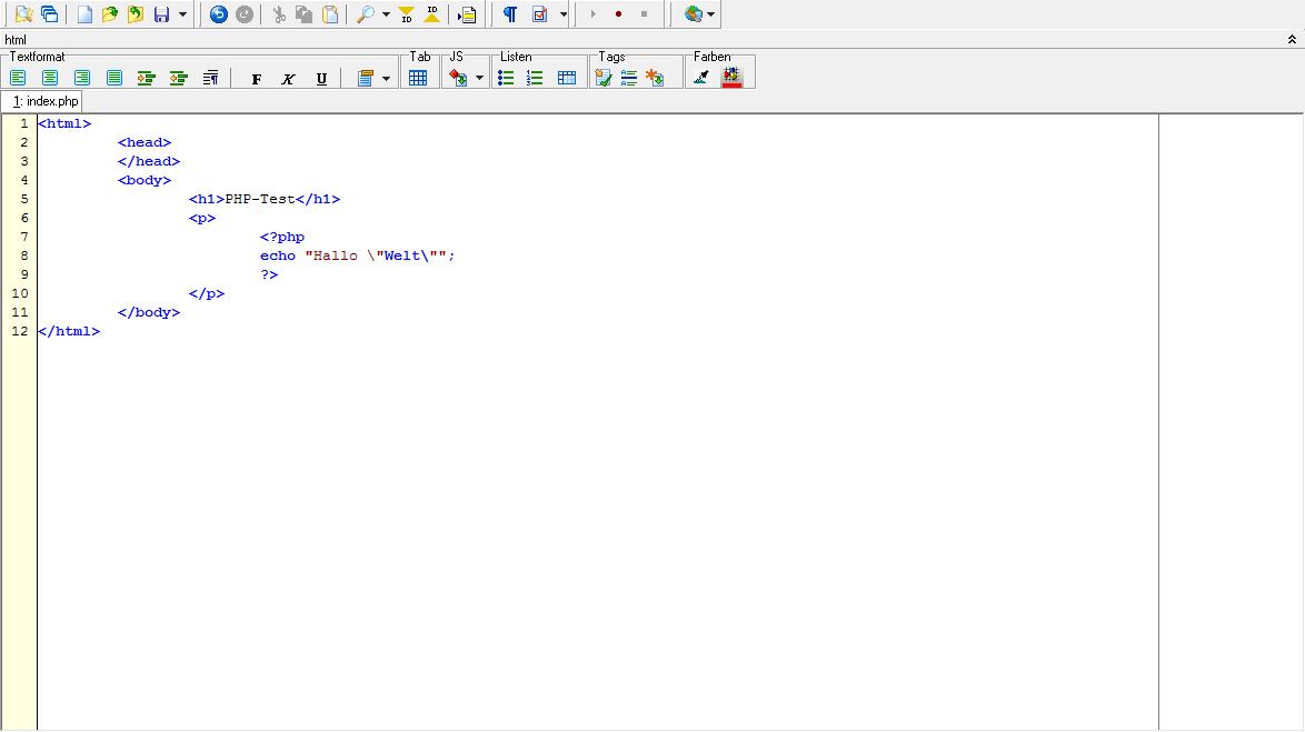 08-php-einstieg-hallo-welt-html-seite-code-470.png?nocache=1307269704099