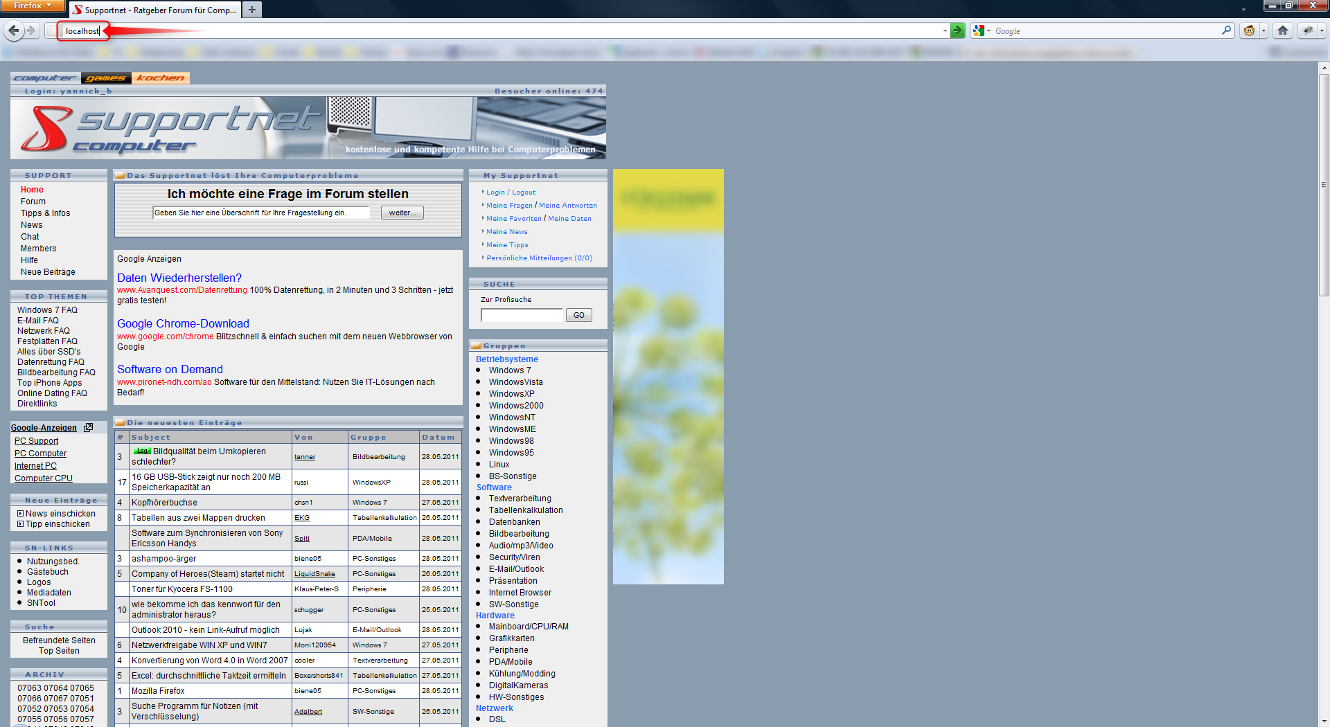 03-php-xampp-installieren-localhost-eingeben-470.png?nocache=1307454013420