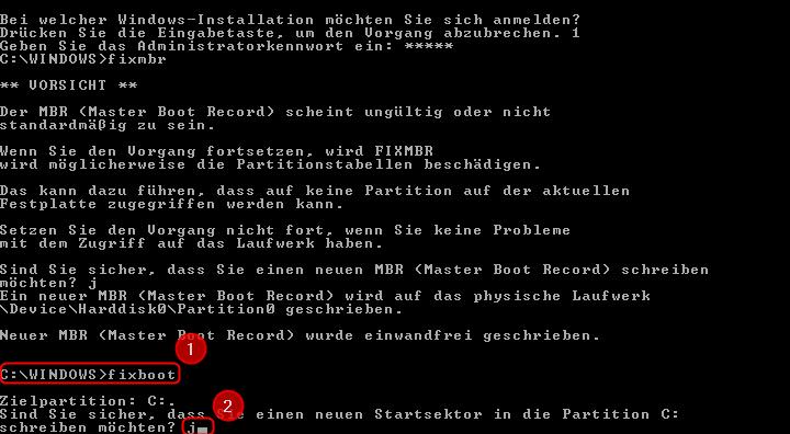 07-Windows-XP-Bootsektor-reparieren-Wiederherstellungskonsole-fixboot-470.png?nocache=1308050960799