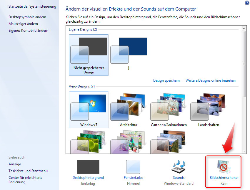 02-Video-Bildschirmschoner-verwenden-Anpassen-Bildschirmschoner-oeffnen-470.png?nocache=1309175681127