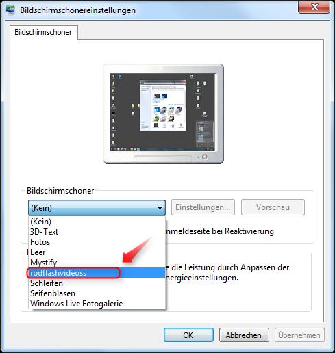 03-Video-Bildschirmschoner-verwenden-Anpassen-Bildschirmschoner-Rodflash-auswaehlen-470.png?nocache=1309175701828