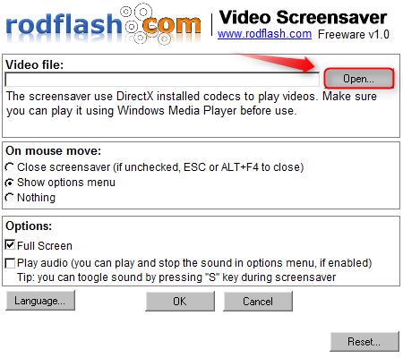 05-Video-Bildschirmschoner-verwenden-Anpassen-Bildschirmschoner-Einstellungen-Video-oeffnen-470.png?nocache=1309175739348