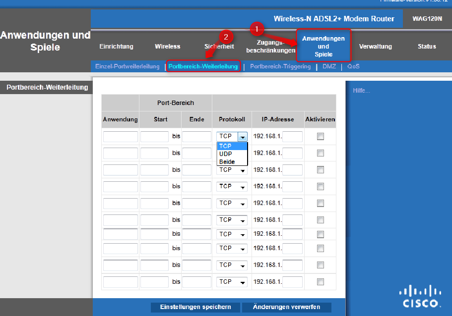 02-Linksys-Router-Anwendungen-und-Spiele-Portbereich-Weiterleitung-470.png?nocache=1310719680630