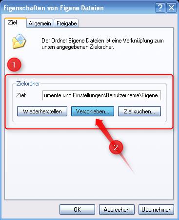 03-Eigene-Dateien-unter-Windows-XP-verschieben-Eigenschaften-von-Eigene-Dateien-470.png?nocache=1311844141078