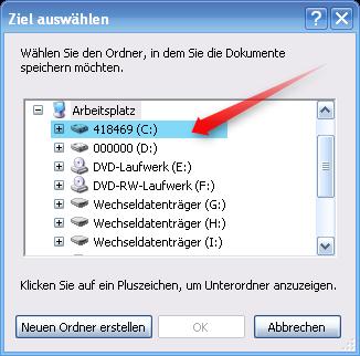 05-Eigene-Dateien-unter-Windows-XP-verschieben-Ziel-auswa__hlen-Festplatte-Laufwerk-470.png?nocache=1311844175985