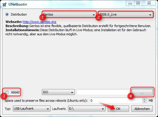 01-linux-von-usb-installieren-distro-auswaehlen-470.png?nocache=1312200013530
