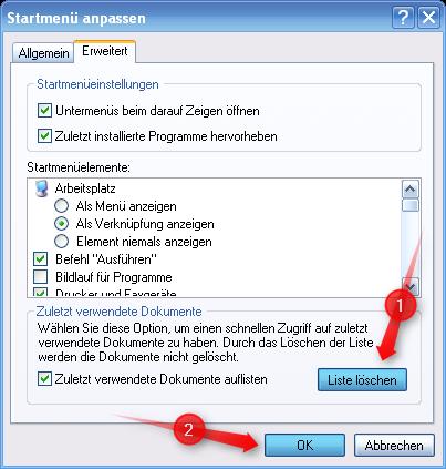 04-Zuletzt-verwendete-_Dokumente-lo__schen-und_deaktivieren-Startmenu__-anpassen-Erweitert-470.png?nocache=1312304155371