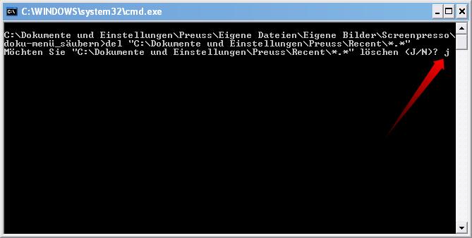 08-Zuletzt-verwendete-_Dokumente-lo__schen-und_deaktivieren-In-DOS-Fenster-Lo__schen-mit-ja-besta__tigen-470.png?nocache=1312304306713