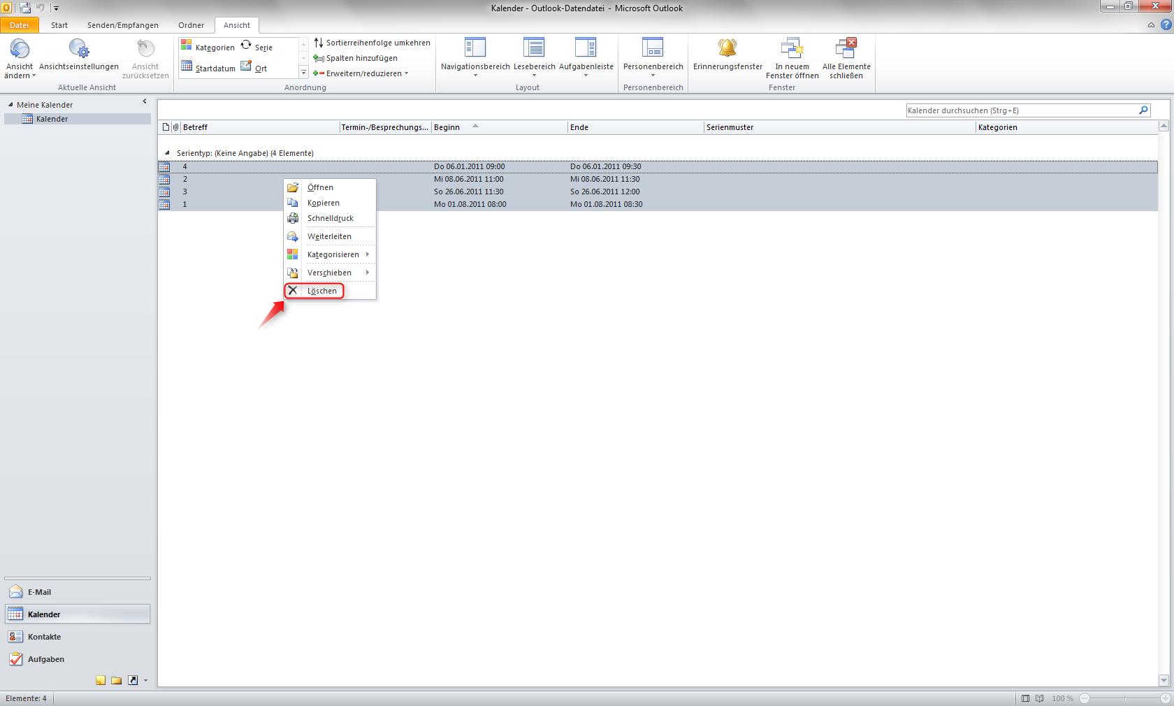 06-Outlook-2010-Kalendereintraege-entfernen-Liste-loeschen-470.png?nocache=1312379575124