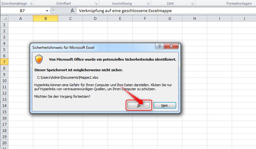 11-Excel_verknuepfungen_erstellen_auf_eine_andere_excel_datei_hyperlink_auswahl_datei_sicherheitsrisiko_bestaetigen-470.png?nocache=1316006111727