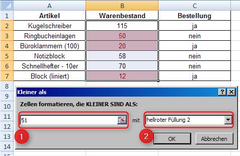 03-Excel-bedingte-Formatierung-anwenden-mit-kleiner-als.png?nocache=1312826133135
