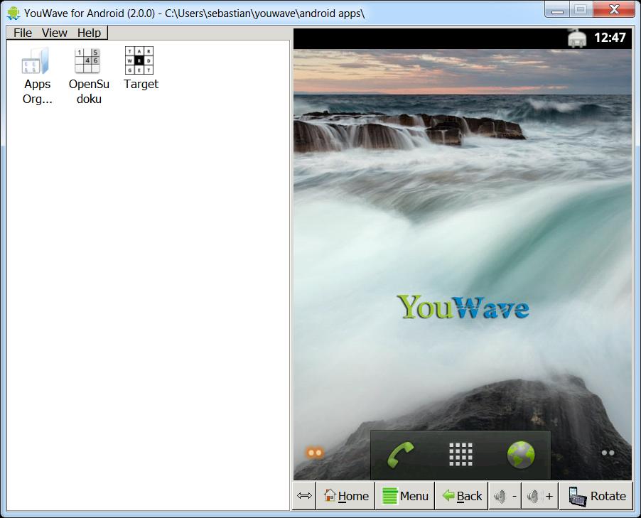 01-YouWave-Android-Apps-auf-PC-testen-Startansicht-470.png?nocache=1313408509577