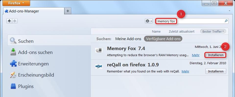 02-Firefox-Arbeitsspeicherauslastung-verringern-Memory-Fox-installieren-470.png?nocache=1313485869813