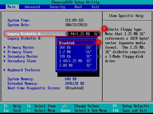 01-Windows-7-Vista-Installation-startet-nicht-Diskettenlaufwerk-deaktivieren-470.png?nocache=1314004735466