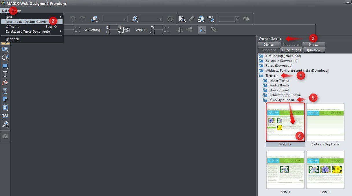 01-Magix_Web_Designer_7-neues_Dokument_erstellen-470.jpg?nocache=1314105158956