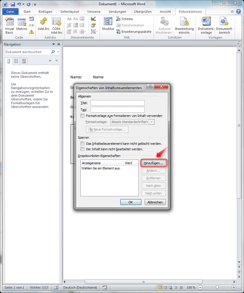 13-Word-2010-Formulare-erstellen-Entwicklertools-Steuerelemente-Kombinationsfeld-Eigenschaften-Hinzufuegen-470.png?nocache=1314183166440