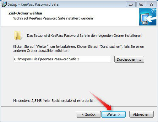 02-KeePass-Installer-Installationspfad-470.jpg?nocache=1315165433544