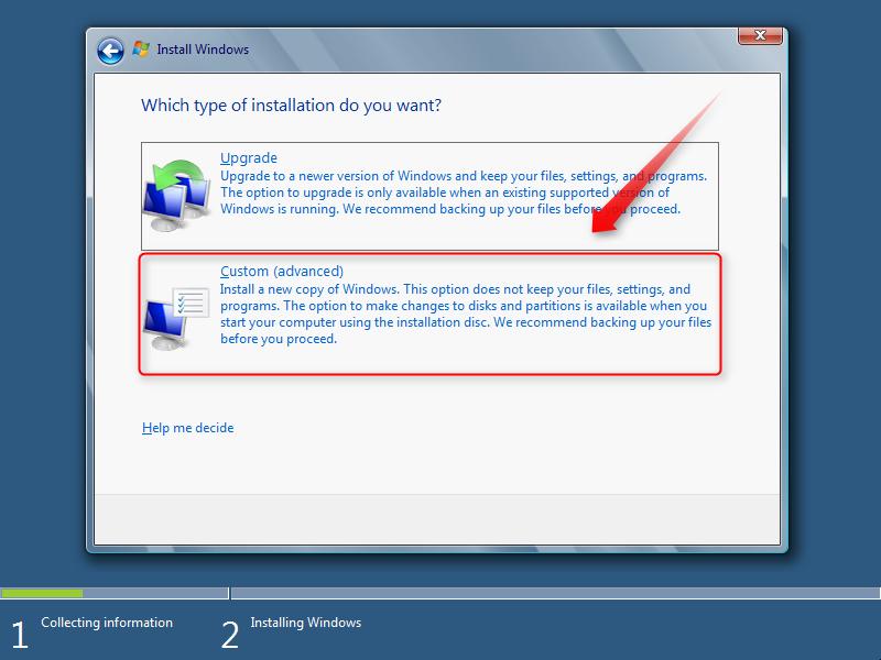 04-Windows8-Preview-installieren-Benutzerdefinierte-Installation-470.png?nocache=1315995525489