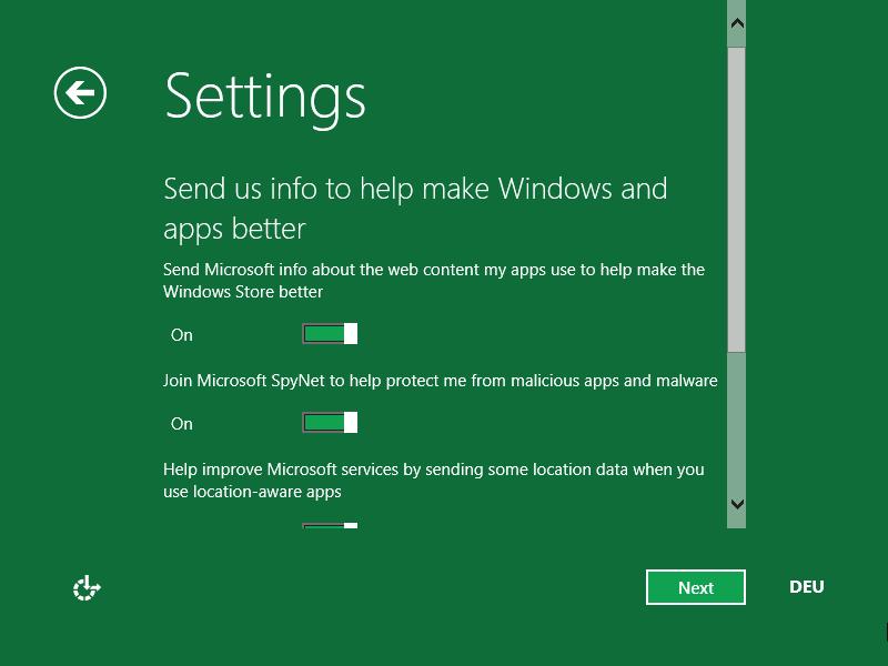 08b-Windows8-Preview-installieren-Personalisieren-Einstellungen-Berichterstattung-470.png?nocache=1315996064127