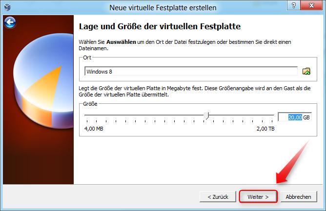 07-Windows8-VirtualBox-Installation-Festplatte-erzeugen-Groesse-bestimmen-470.png?nocache=1316175378060