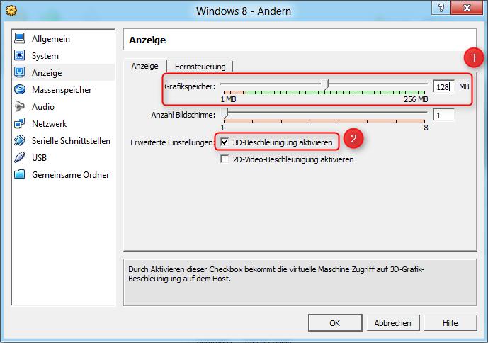 13-Windows8-VirtualBox-Installation-Anpassnungen-Anzeige-470.png?nocache=1316175534773