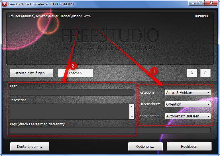 05-Free-YouTube-Uploader-Video-in-der-Uebersicht-470.jpg?nocache=1317051153295