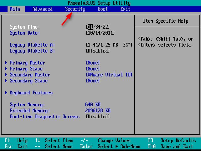 03-BIOS-PowerOn-Passwort-einrichten-BIOS-menu-470.png?nocache=1318590879885