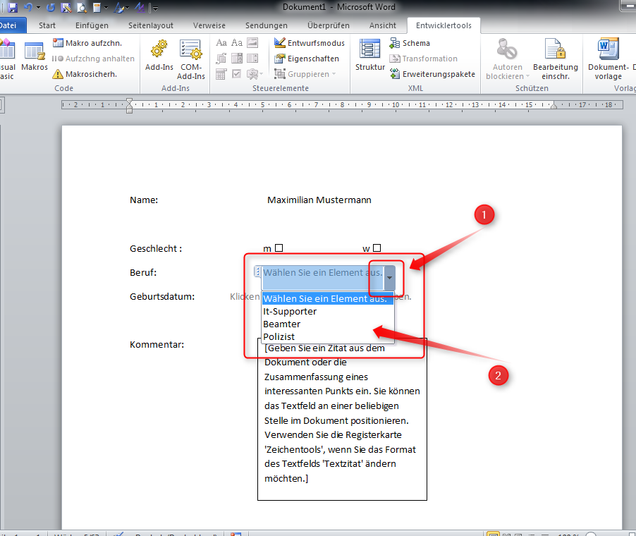 16-Word2010_Formulare_erstellen_optionen_menueband_formular_drop_down_fuellen-470.png?nocache=1322215657685