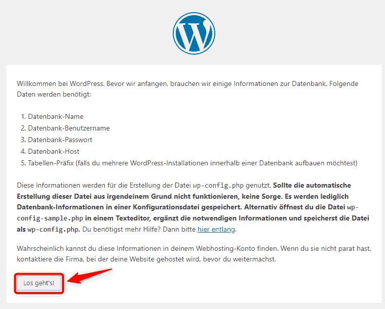 Install Wordpress Nginx Php7 And Mariadb On A Debian 10